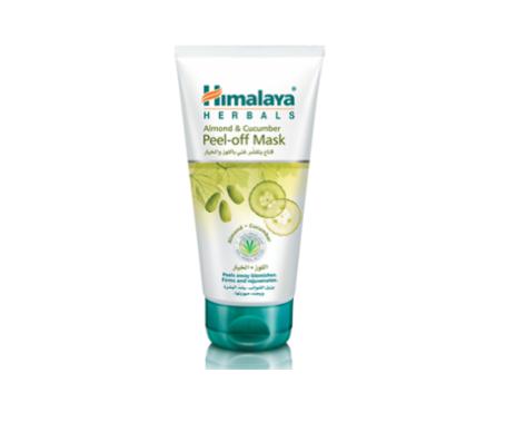 Himalaya Herbals Masque Peel Off Amande & Curcuma 75 ml