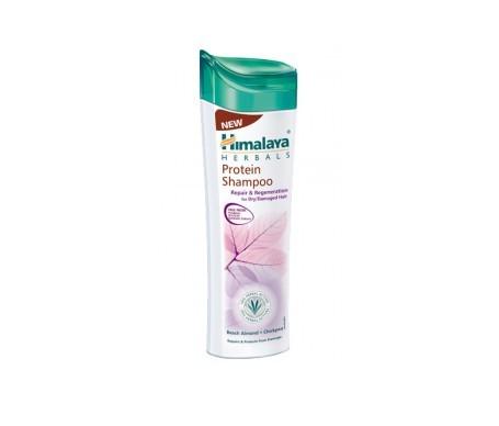 Himalaya Herbals shampoo proteico ristrutturante e rigenerante 200ml