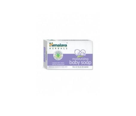 Himalaya Herbals jabón para bebé 75g