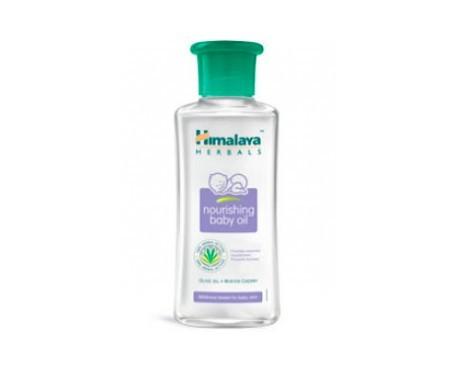 Himalaya Herbals aceite para bebé 200ml