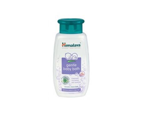 Himalaya Herbals gel de baño bebé 200ml