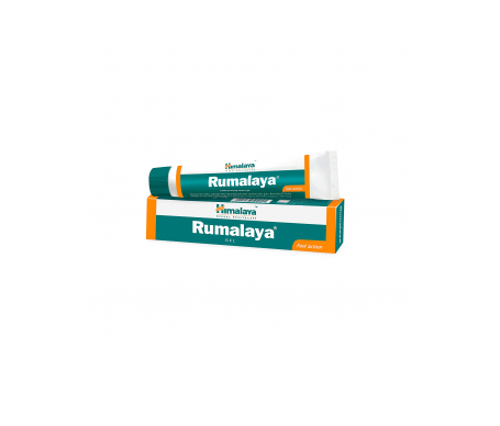 Himalaya Healthcare rumalaya gel anti-dolor 30g