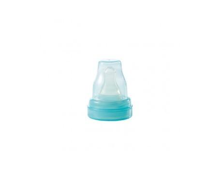 Beaba tetinas botella agua 1ud
