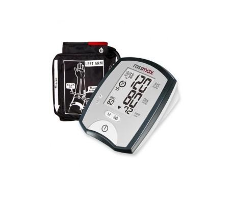 Rossmax tensiómetro de brazo MJ701 1ud