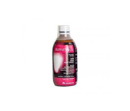 Arkopharma Burner Plus 280ml