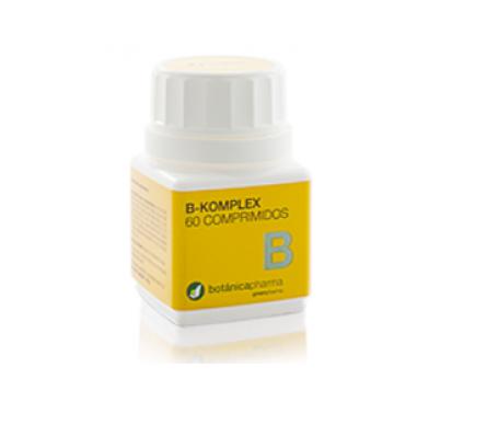 Botanicapharma B Komplex 60comp