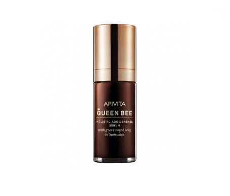 Apivita Queen Bee sérum antienvejecimiento holístico 30ml