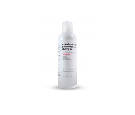La Repubblica Cosmetica Anti-Dforfora Shampoo 200ml