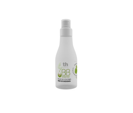 TH Pharma Bb-Sensitive agua de colonia 100ml