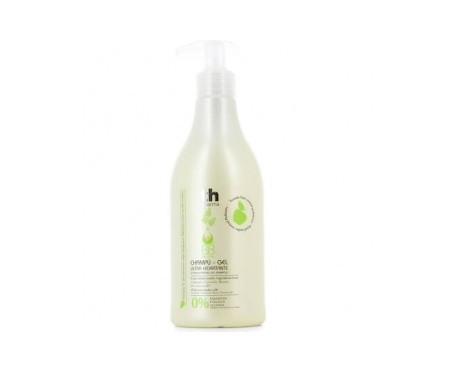 TH Pharma Bb-sensitive champú- gel  500ml