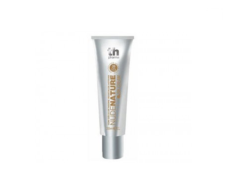TH Pharma Nudenature BB Crema Nº00 35ml