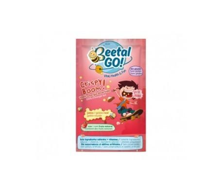 Beetal-go! Crispy Boom 7g 1 sobre