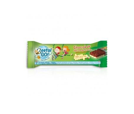 Beetal-go! Chocobar 30g 1ud