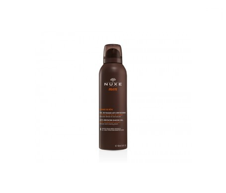 Nuxe Men gel de afeitar 150ml