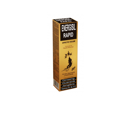Energisil Rapid 30ml