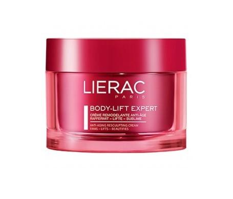 Lierac Body-Lift Expert crema remodeladora anti-edad 200ml