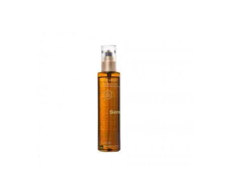 Sensilis Sun Secret protector solar aceite SPF30+ 200ml