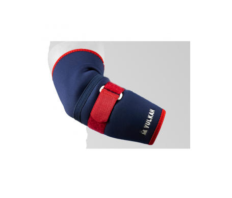 Vulkan soporte codo tenista 3mm T-XL