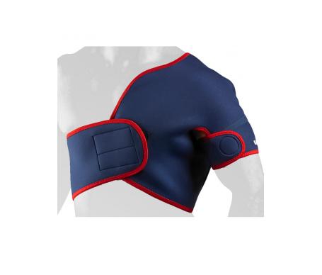 Vulkan medio hombro izquierdo 3mm T-XL