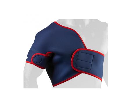 Vulkan medio hombro derecho 3mm T-XL