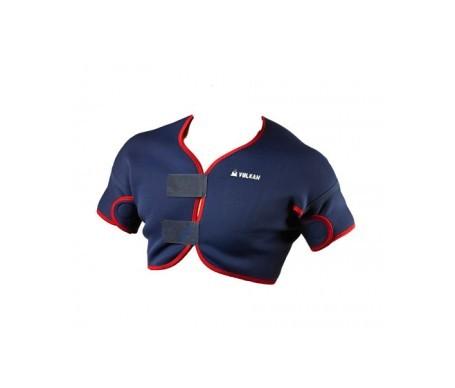 Vulkan soporte hombros completos T-S