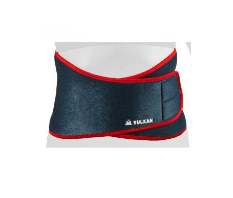 Vulkan faja lumbar con varillas 5mm T-Única