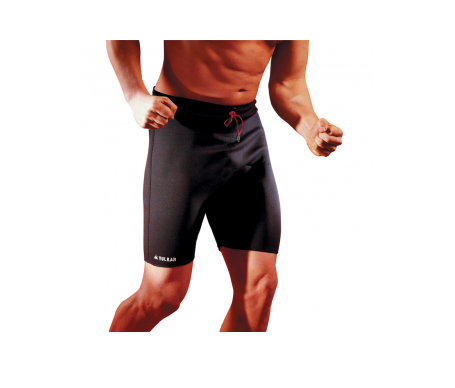 Vulkan Sportline pantalón de neopreno 1,5mm T-L