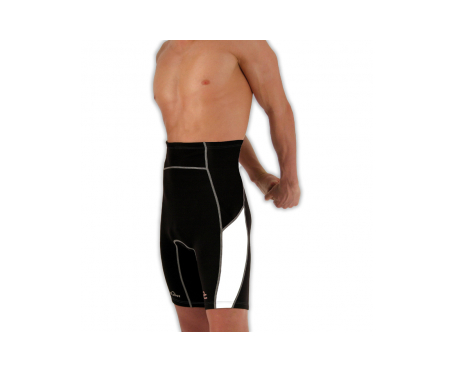 Vulkan Open Cells body termo-activo reductor hombre T-L