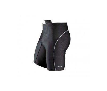 Vulkan Sportline pantalón ligero de elastan transpirable T-XS