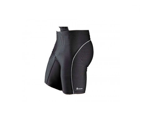 Vulkan Sportline pantalón ligero de elastan transpirable T-XL