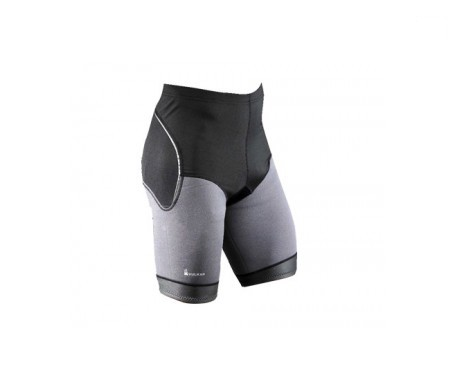 Vulkan Sportline pantalón calentamiento muscular T-XS