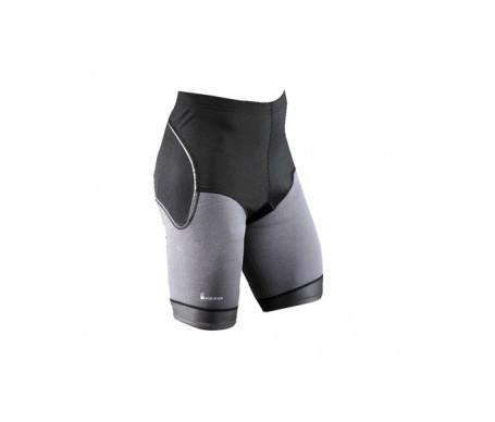 Vulkan Sportline pantalón calentamiento muscular T-L