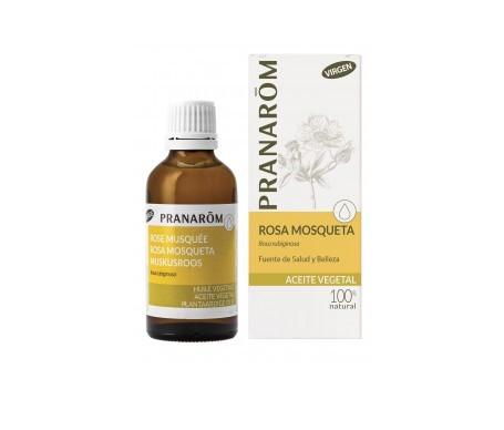 Pranarôm Pflanzenöl Wildrose BIO 1000ml