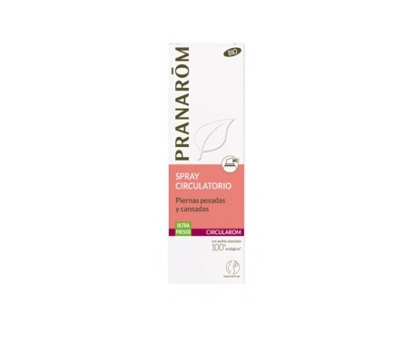 Pranarôm Circularom spray BIO 100ml