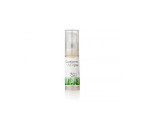Natural Carol contorno de ojos 15ml