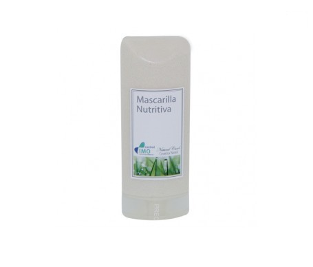Natural Carol mascarilla nutritiva 50ml