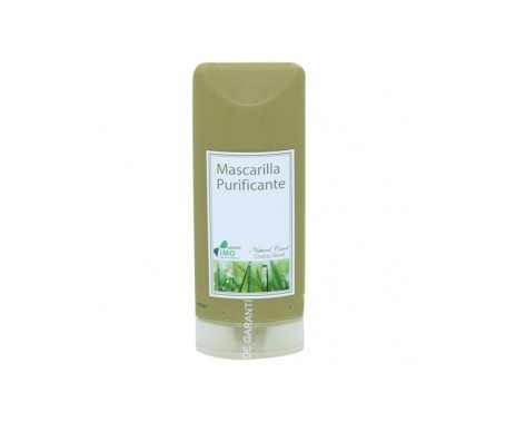 Natural Carol mascarilla purificante 50ml