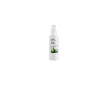 Natural Carol agua micelar 125ml