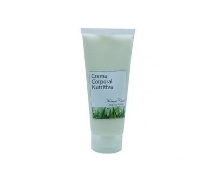 Natural Carol crema corporal nutritiva 200ml