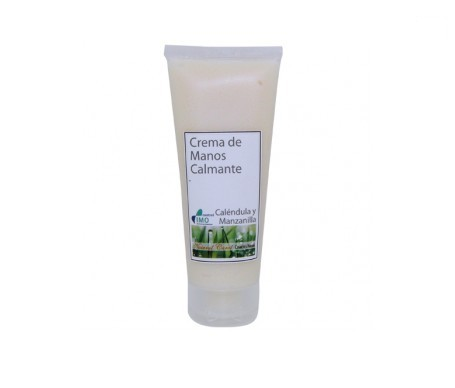 Natural Carol crema cálendula y manzanilla 75ml