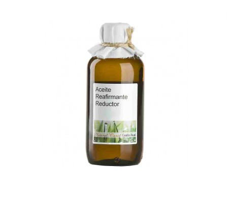 Natural Carol aceite reafirmante reductor 250ml