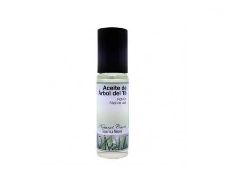Natural Carol aceite de árbol de té BiO roll-on 15ml