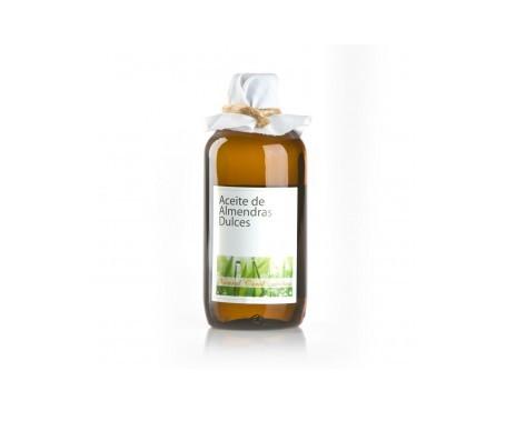 Natural Carol aceite de almendras dulces 250ml