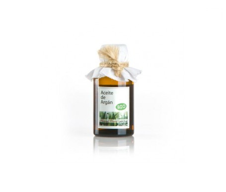 Natural Carol aceite de argán BIO 30ml