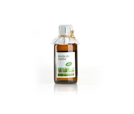 Natural Carol aceite de jojoba BIO 100ml