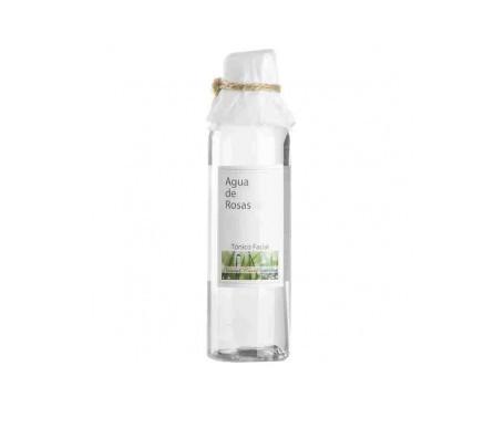 Carol naturale acqua di rose 125ml