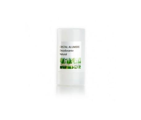 Natural Carol desodorante stick piedra de alumbre 90g