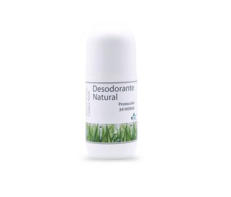 Natural Carol desodorante roll-on natural 50ml