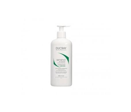 Ducray Sensinol leche calmante fisioprotectora corporal 400ml