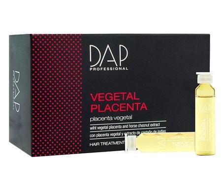 DAP placenta vegetal 12amp